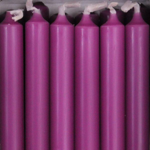 12 bougies - Raisin