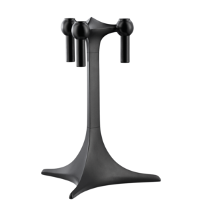 STOFF stand - matt black