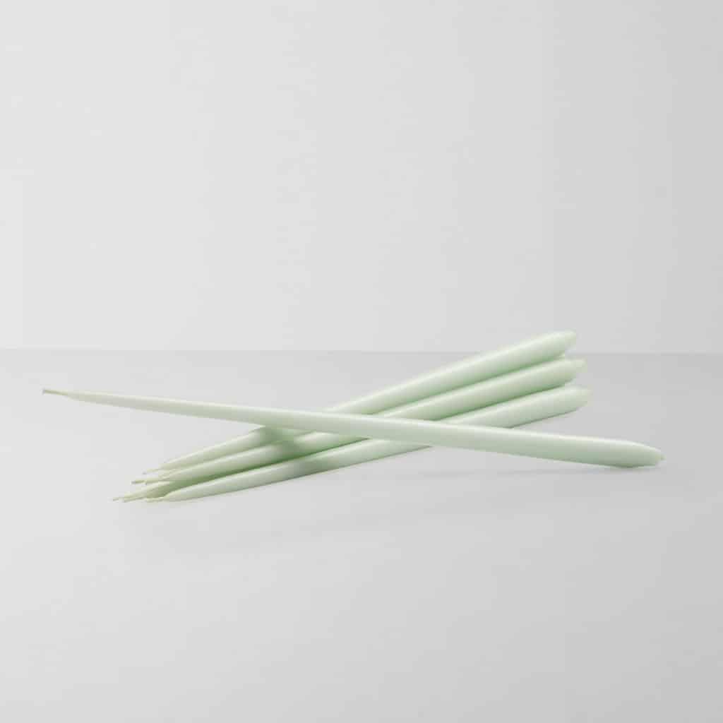 6 bougies STOFF - Jade