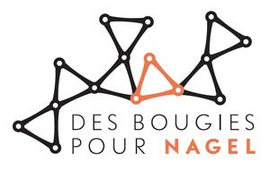 Logo Des Bougies Pour Nagel