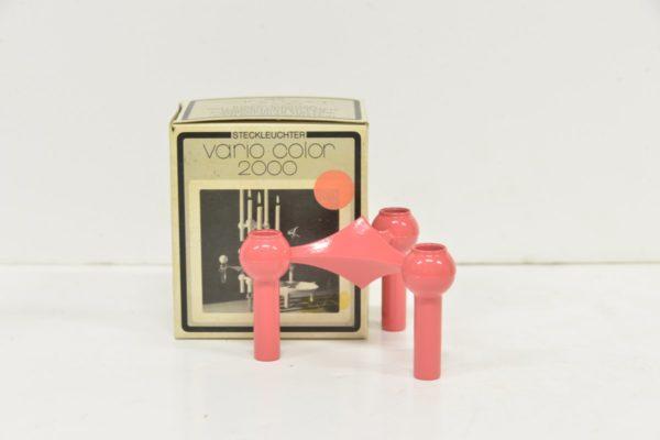 Bougeoir Nagel Vario Color 2000 rose